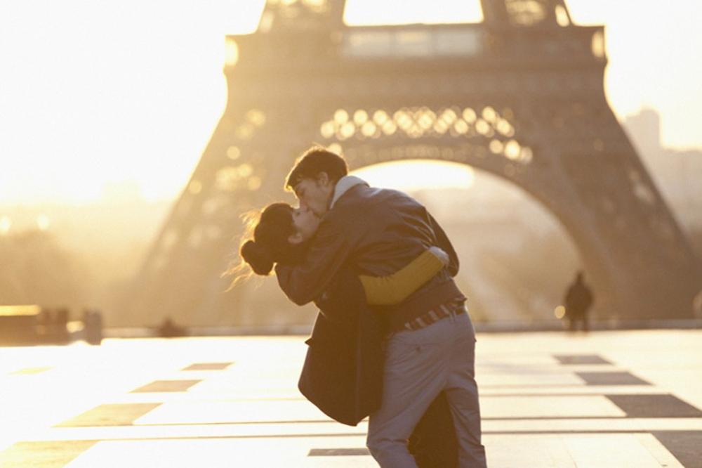 Un beau jour : Cédric & Maëva