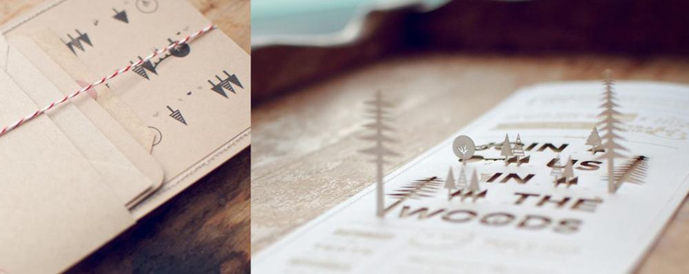 Bekannt Réaliser soi-même son faire part de mariage | Blog mariage  QO34