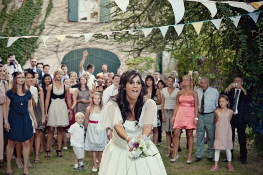 robe de cocktail pour mariage champetre - Tenue Mariage Champetre