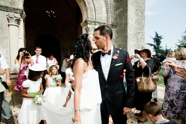 Rencontre vu mariage