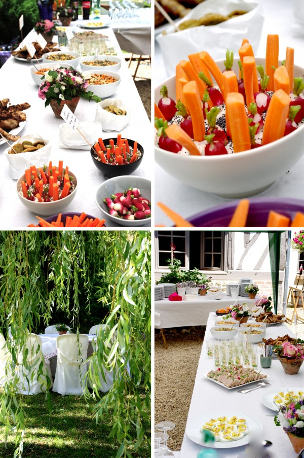 Gut bekannt Category : Le buffet | Blog mariage, Mariage original, pacs, déco VC63