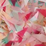 Et une poignée de confettis
