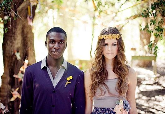 Boutique bal de famille blog mariage mariage original pacs d co - Mariage simple et original ...