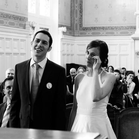 Audrey & Christophe
