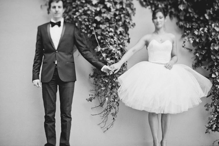 Un beau jour : Célina & Edouard