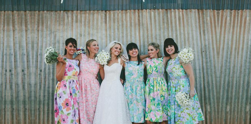 Robe de mariage civil chic invitee