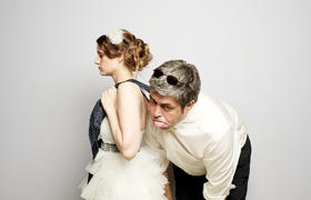 Aurore & Olivier