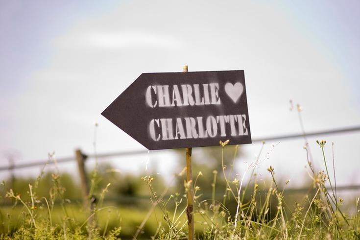 Charlotte & Charlie