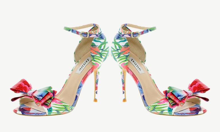 Wanted : des peep toe de folie