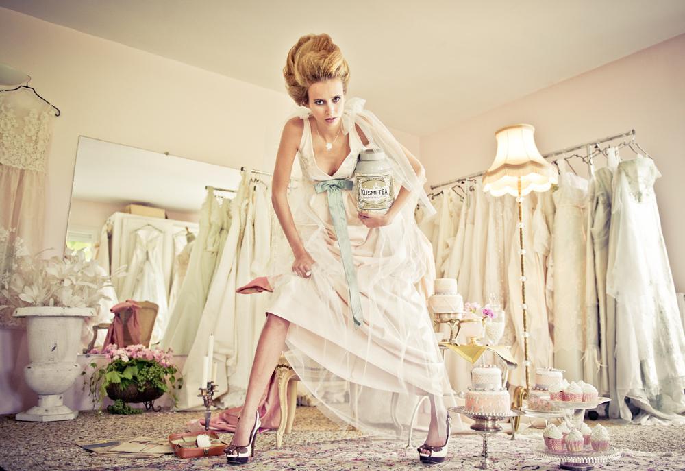 Les robes de Manon Pascual