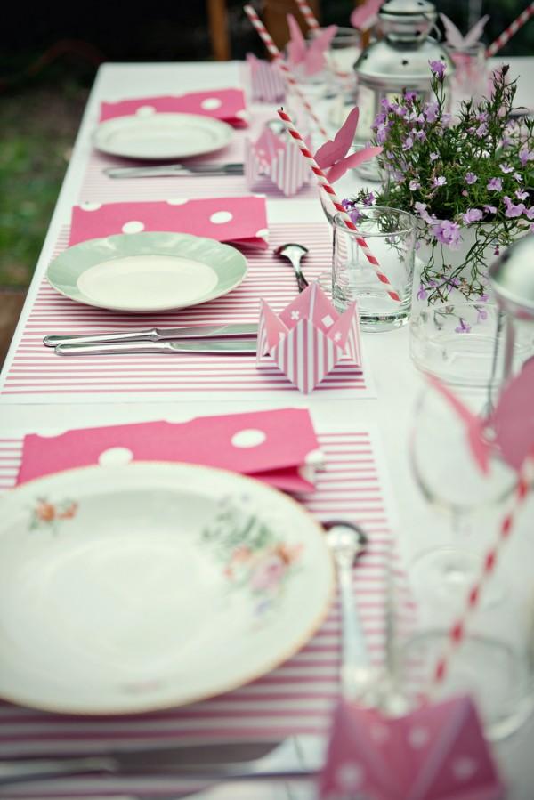 Service de table d pareill blog mariage mariage original pacs d co - Service vaisselle original ...