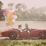 Un beau jour : Amandine & Julien