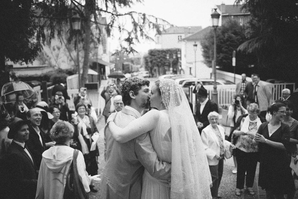 Un Beau Jour : Myriam & Nicolas
