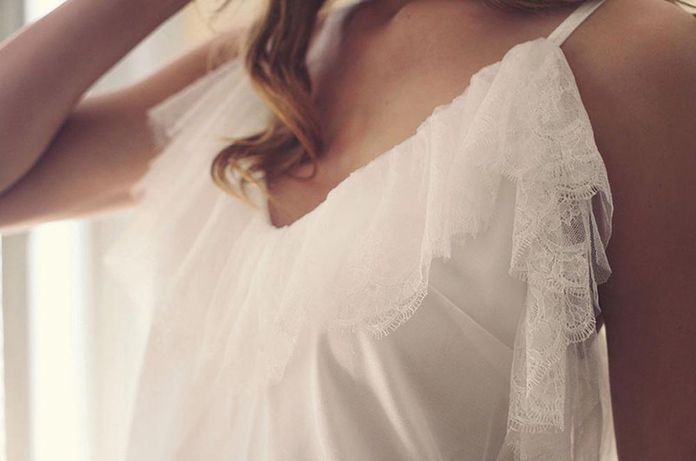 Les jolies robes de Marie Laporte