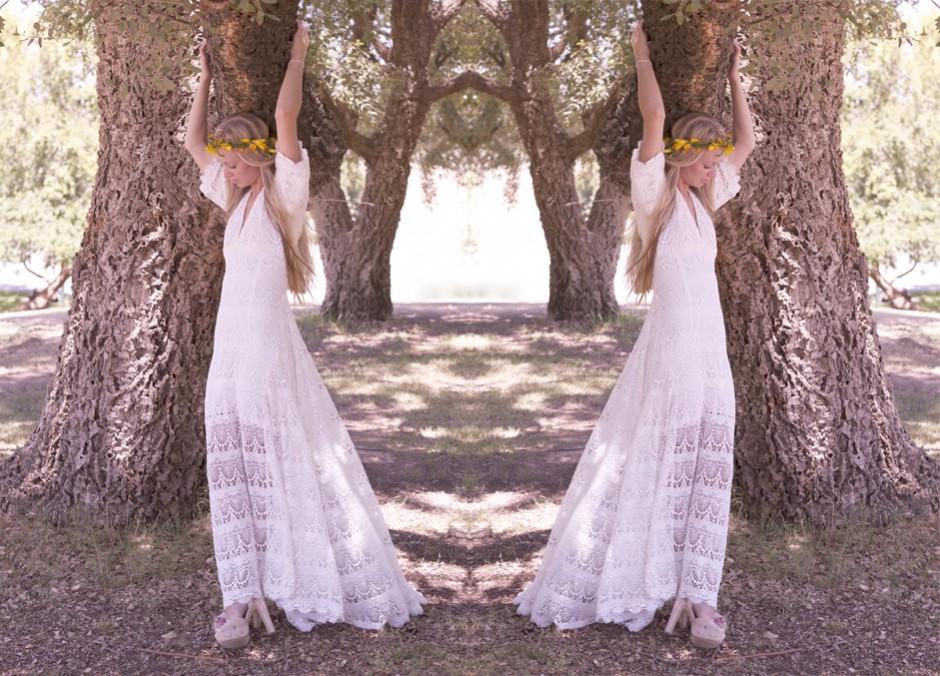 Français) Hippie chic  Blog mariage, Mariage original, pacs, déco