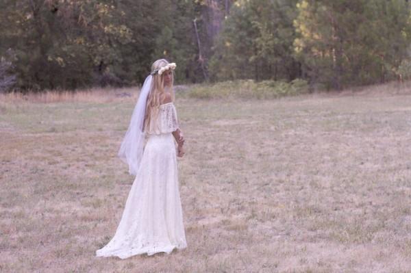 Hippie chic  Blog mariage, Mariage original, pacs, déco