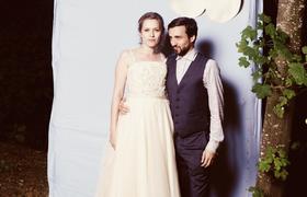 Célia & Vincent