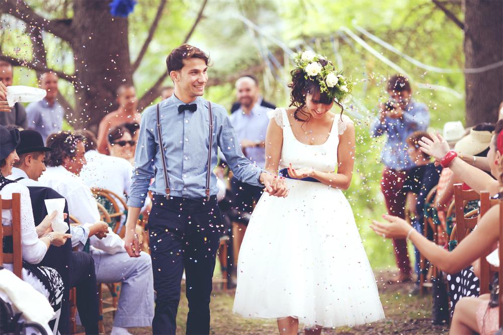 Un Beau Jour : Maeva & Cédric
