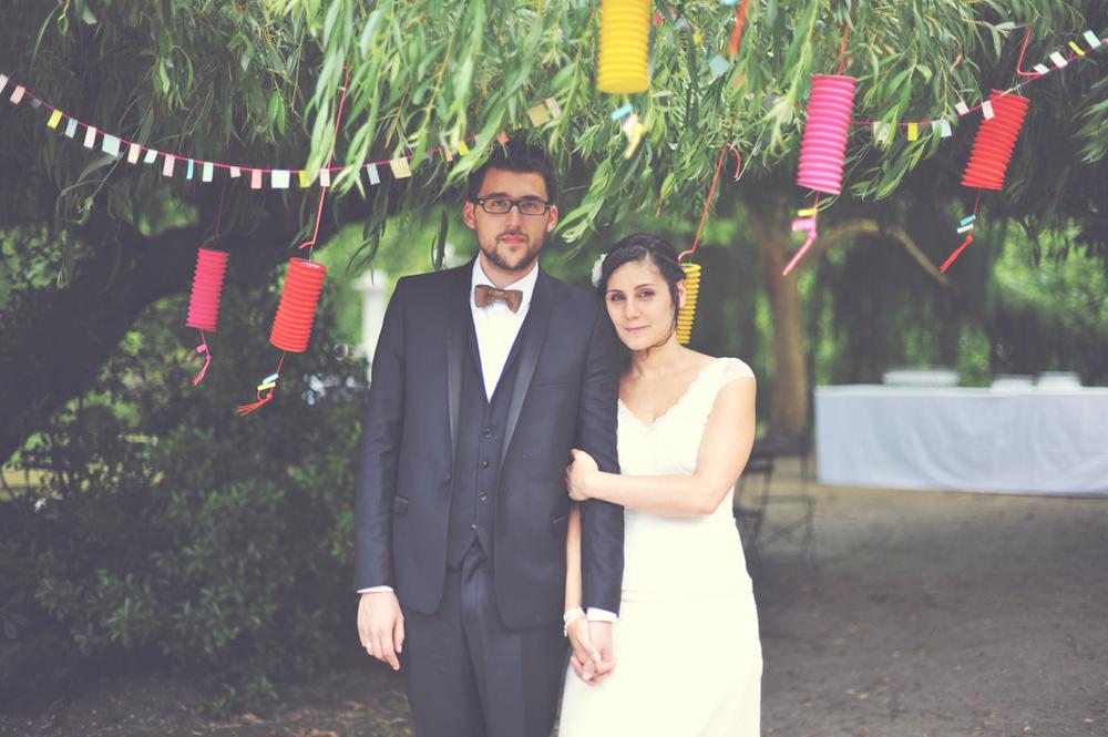 Un beau jour : Lily & Fabrice