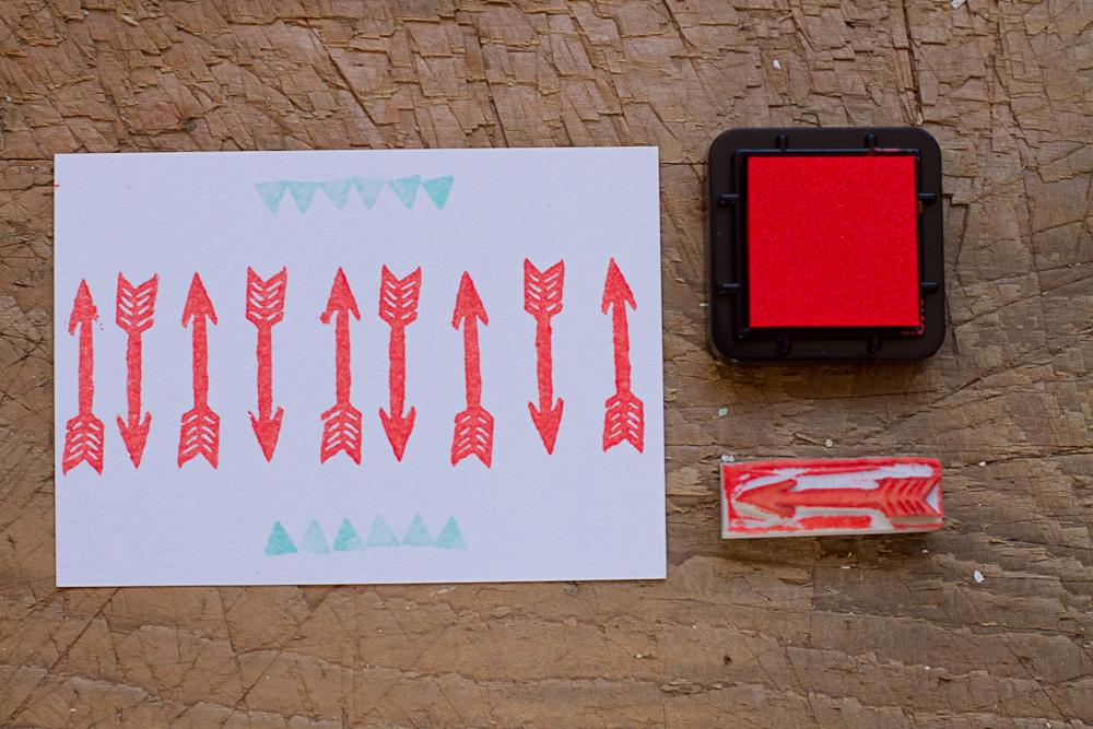DIY – L'atelier stamping