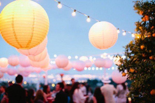 Aziz lumière ! | Blog mariage, Mariage original, pacs, déco