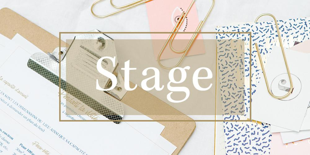 Stage en rédaction & community management à Paris de septembre 2018 à mars 2019