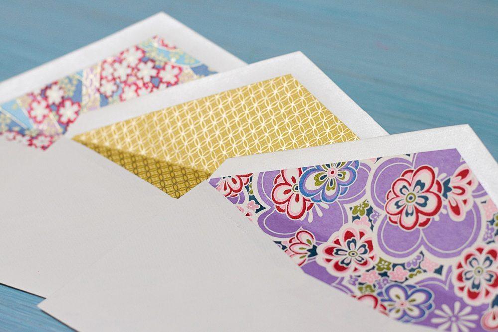 Extrêmement DIY – Les enveloppes graaaand luxe | Blog mariage, Mariage  QX83