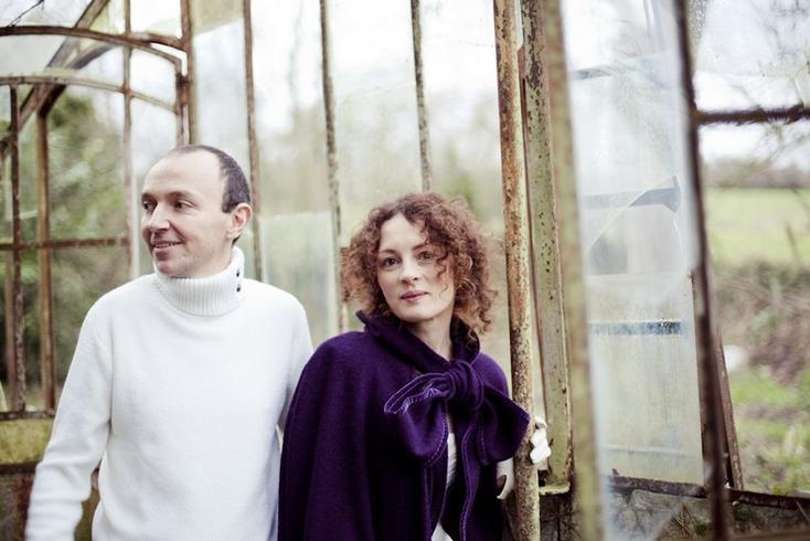 Aude & François