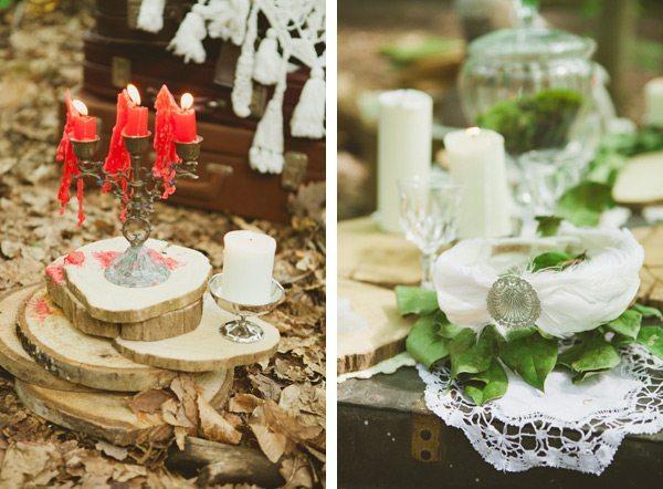 le belle et la b te blog mariage mariage original pacs d co. Black Bedroom Furniture Sets. Home Design Ideas