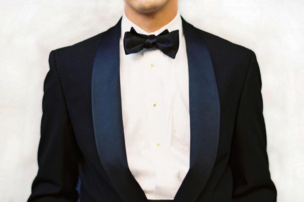 Un costume pour monsieur