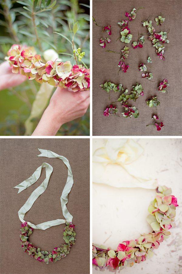 DIY – Les hortensias de Claire  Blog mariage, Mariage original ...