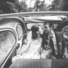 un beau jour pauline john blog mariage mariage original pacs d co. Black Bedroom Furniture Sets. Home Design Ideas