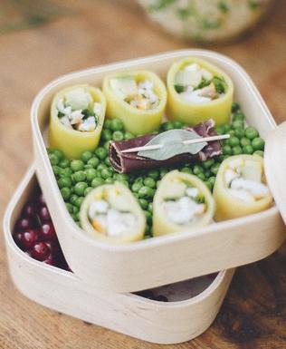 Chloé cuisine