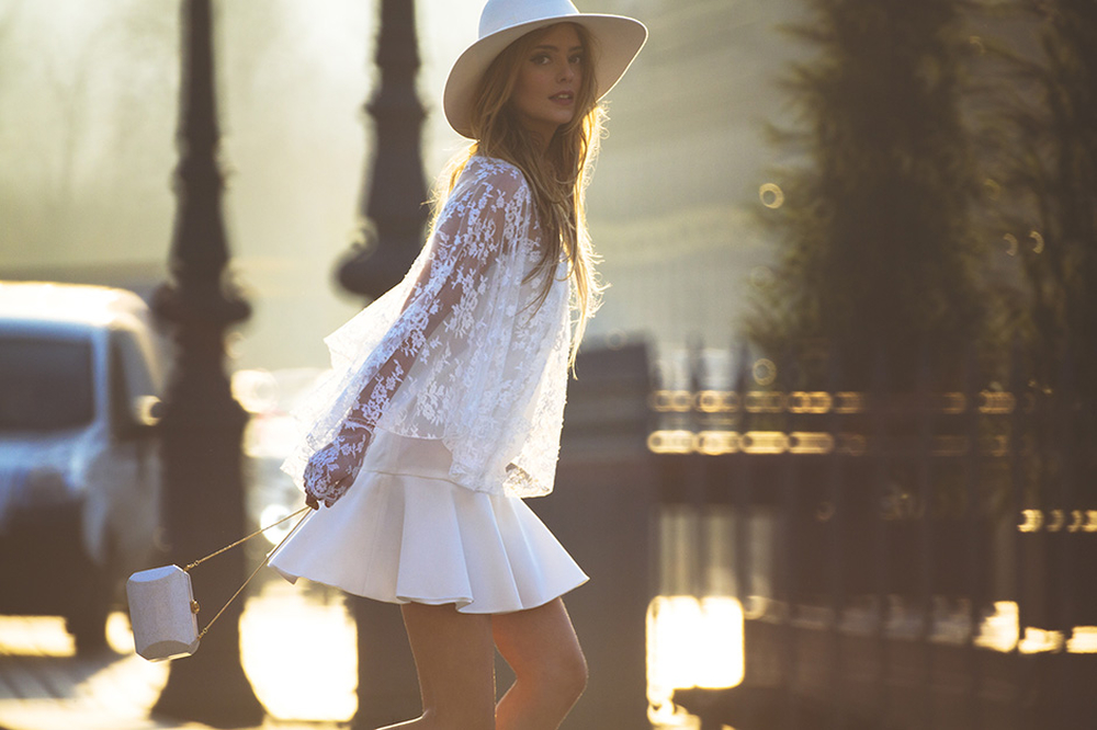 La petite robe…