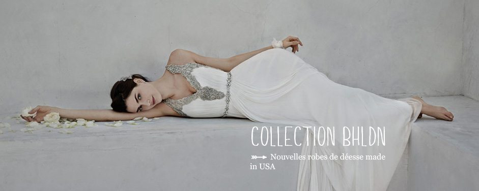 Nouvelle collection BHLDN