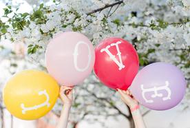 Love Balloons !