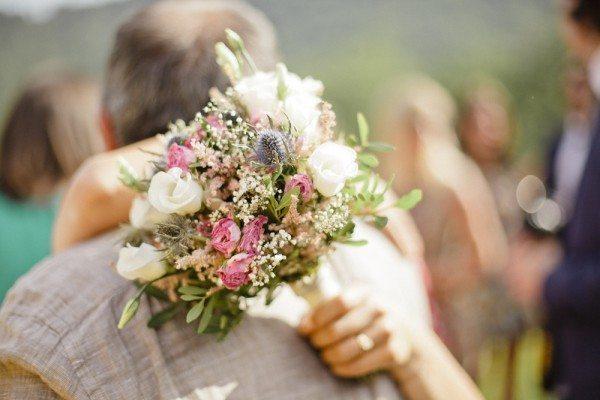 Mariage à Genolhac