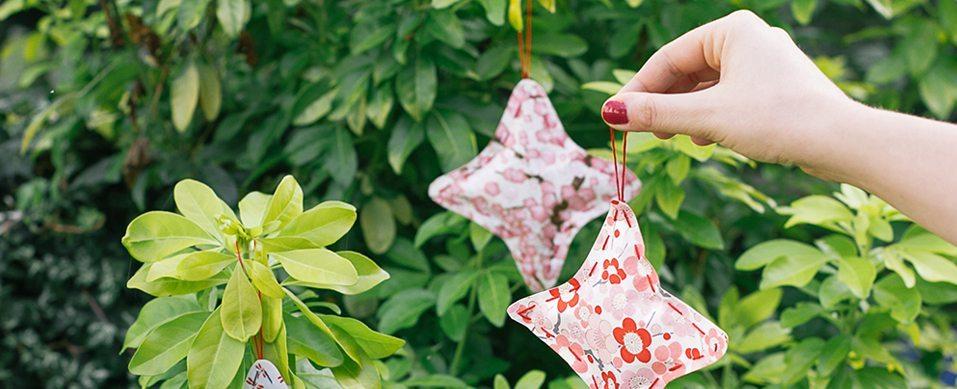 Paper Pillows – Favor gift