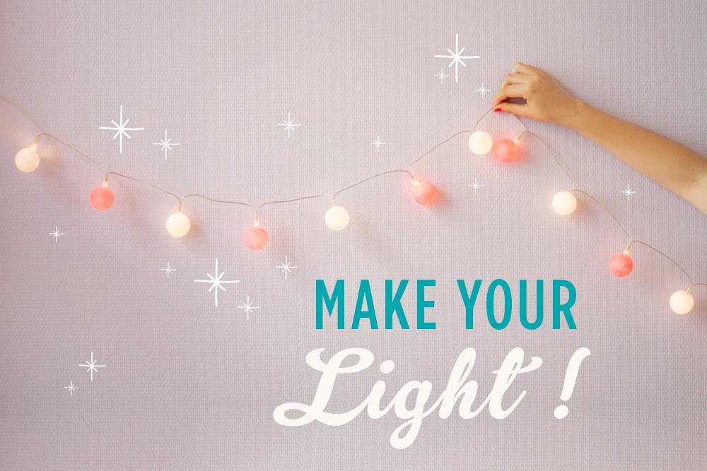 Häufig Make your light ! | Blog mariage, Mariage original, pacs, déco XY91