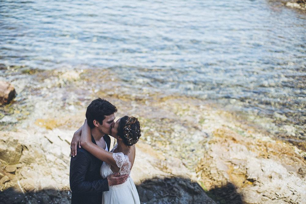 Un beau jour : Morgane & Sebastien