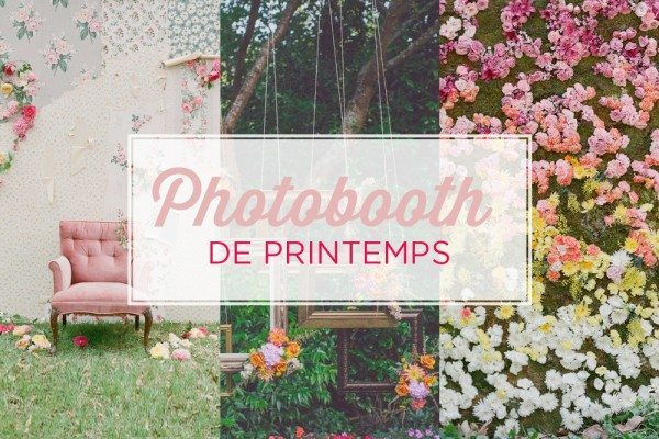 DIY-photobooth