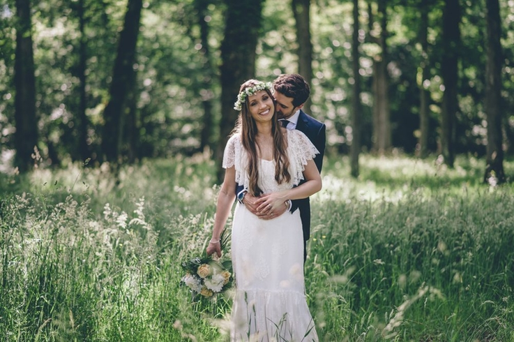 Louise & Guillaume