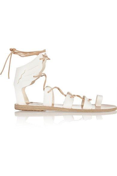 greek sandal 2