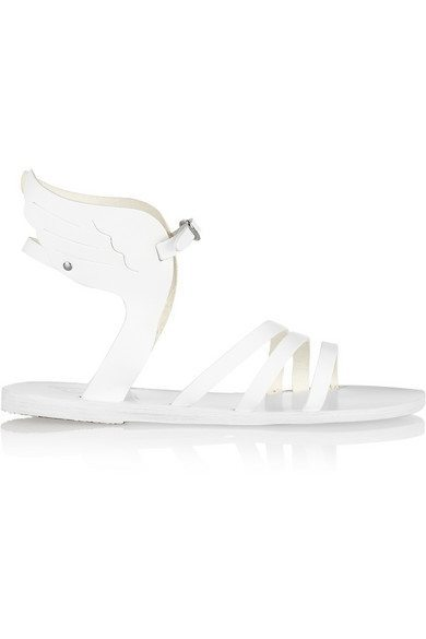 greek sandal