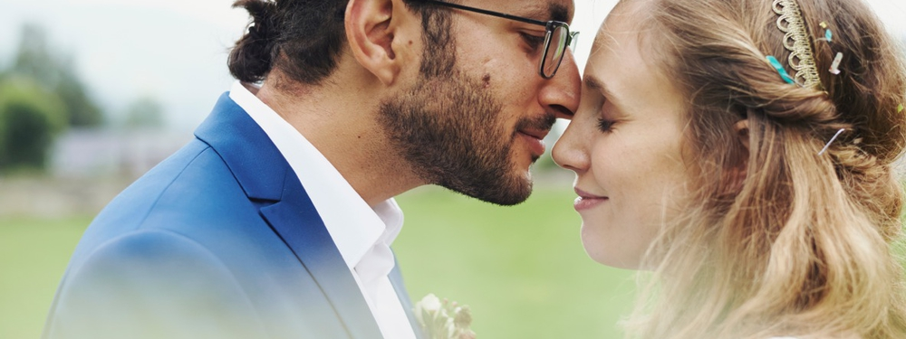 Un beau jour : Marie & Karim