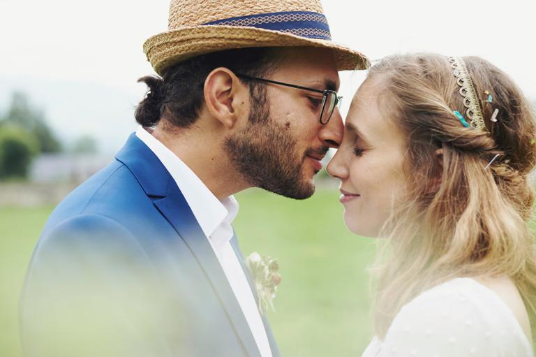 Un beau jour: Marie & Karim