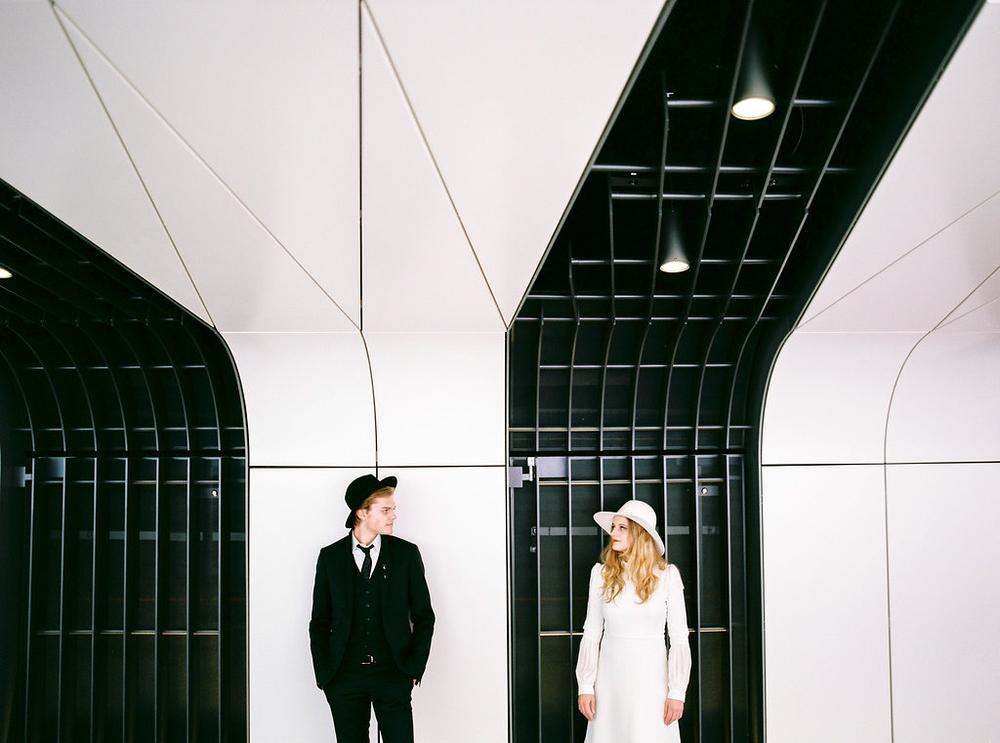 London Calling par Stéphanie Wolff