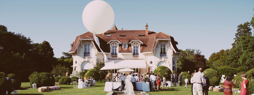 20 idées de lieux pour votre mariage