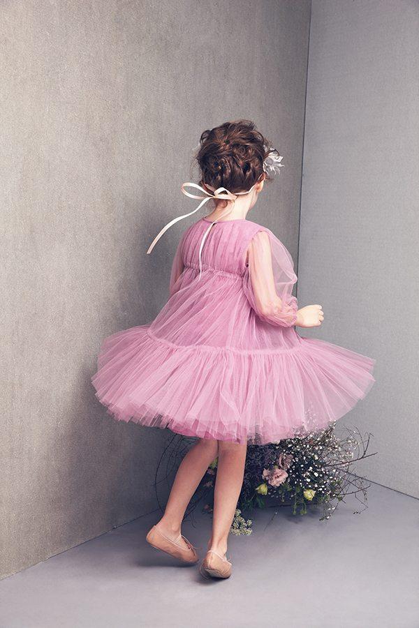 alice dress in Smoky Grape , jasmine headband in High-Rise2
