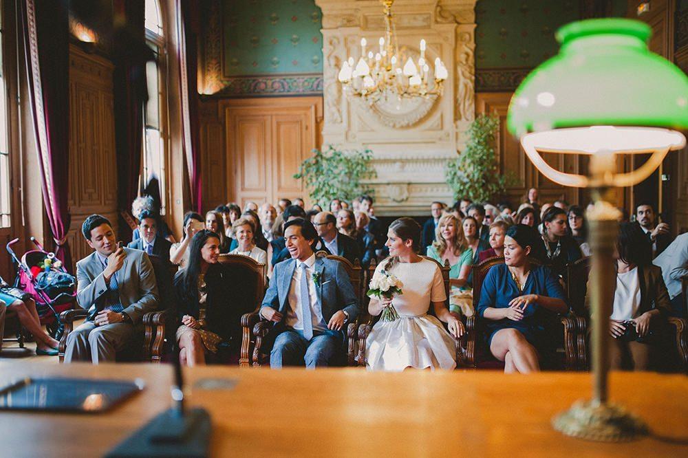 Fabuleux Un beau jour : Elsa & Juan | Blog mariage, Mariage original, pacs  CP24